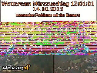 Webcam Mürzzuschlag